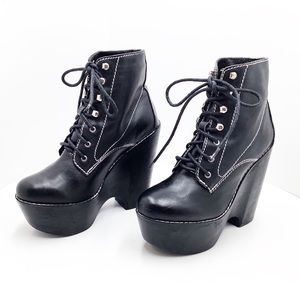 {Jeffrey Campbell} Tandy Boot